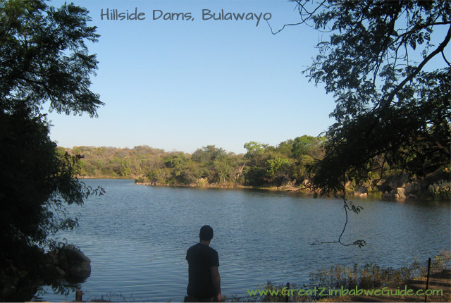 Top Ten Things To Do In Bulawayo My Picks