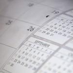 Calendar Zimbabwe