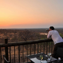 Accommodation Victoria Falls Safari Club 1