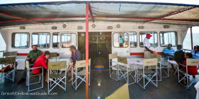 Kariba Ferry