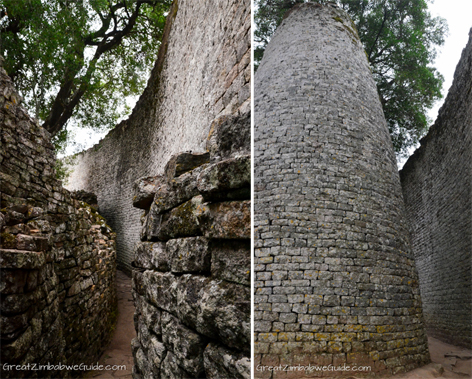 Great zimbabwe B