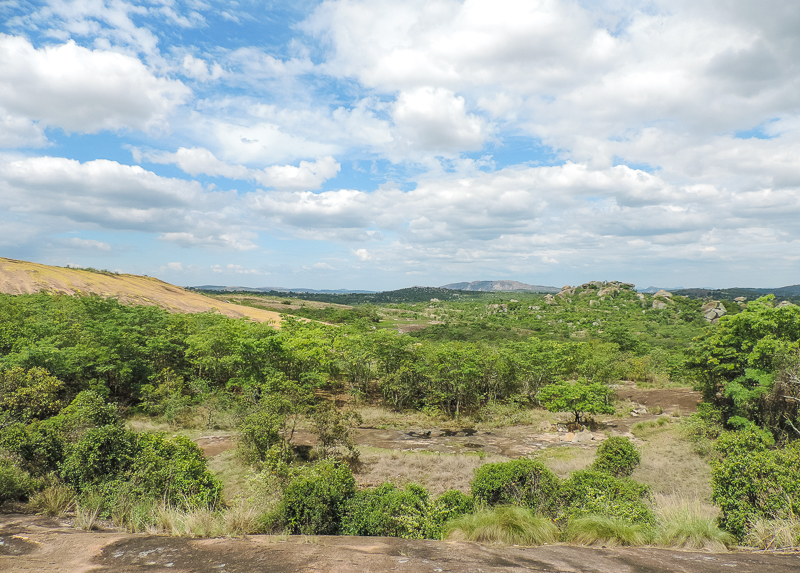 Domboshawa Zimbabwe