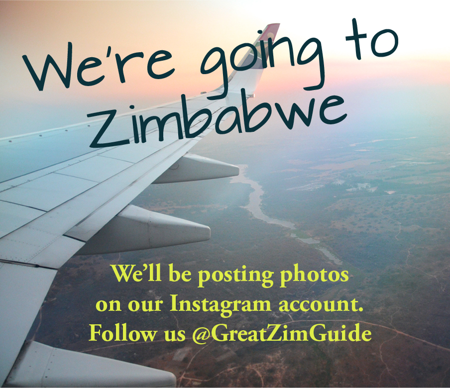 Zimbabwe travel updates