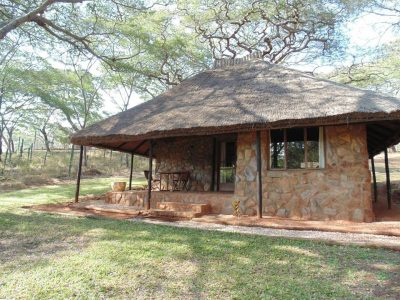 Great Zimbabwe Accommodation Muunze Lodge
