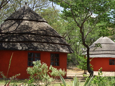 Mayfair Lodge Masvingo