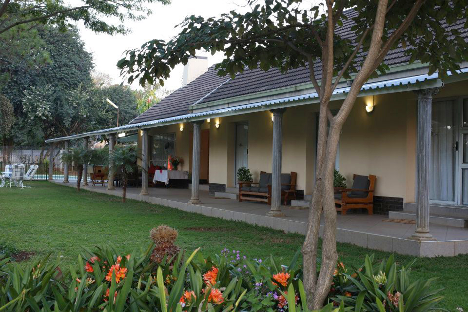 Guinea Fowls Rest Best Hotels Harare