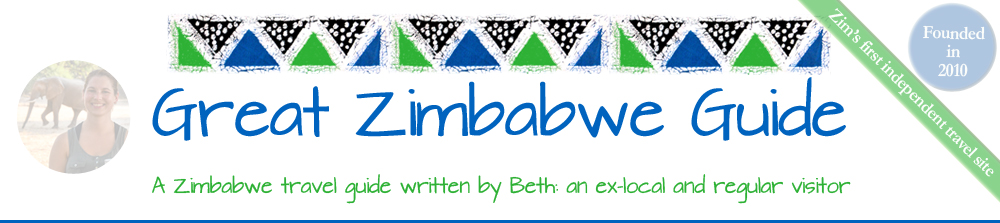 Great Zimbabwe Guide