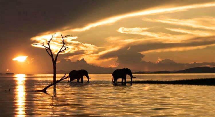 Lake Kariba Zimbabwe Best Places