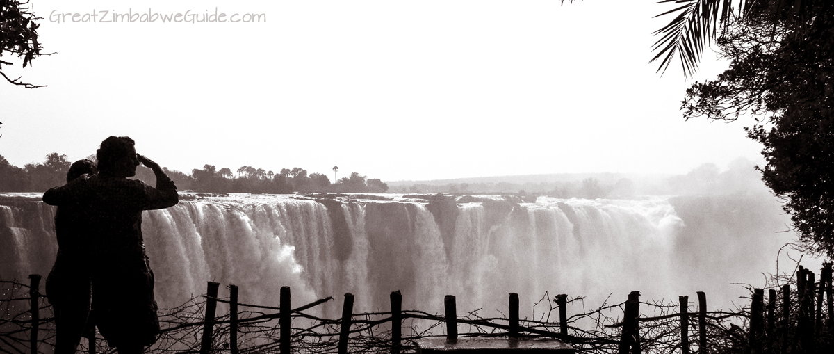 Victoria Falls Zimbabwe Best Places