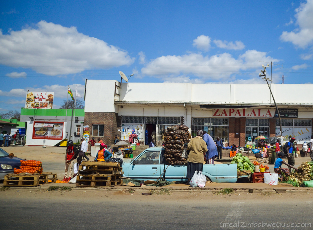 Karoi Zimbabwe Urban Photo 04