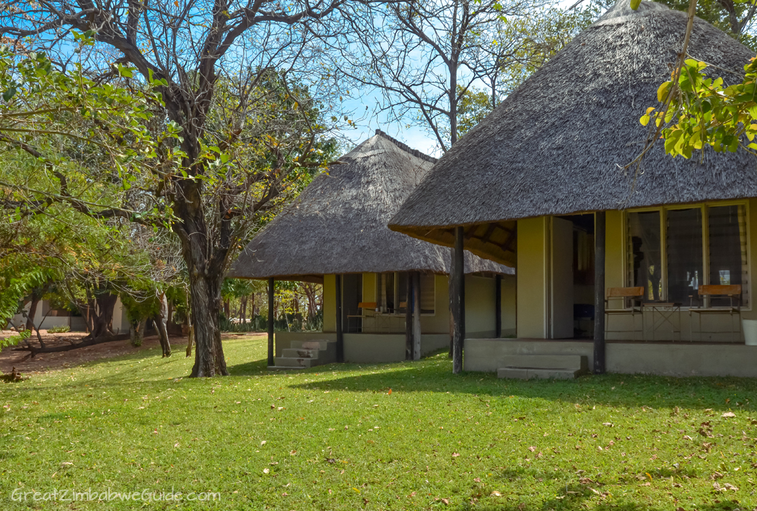 Spurwing Zimbabwe Kariba Accommodation