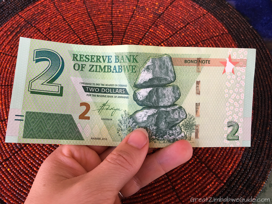 Zimbabwe Bond Notes Dollar Cash Crisis 01