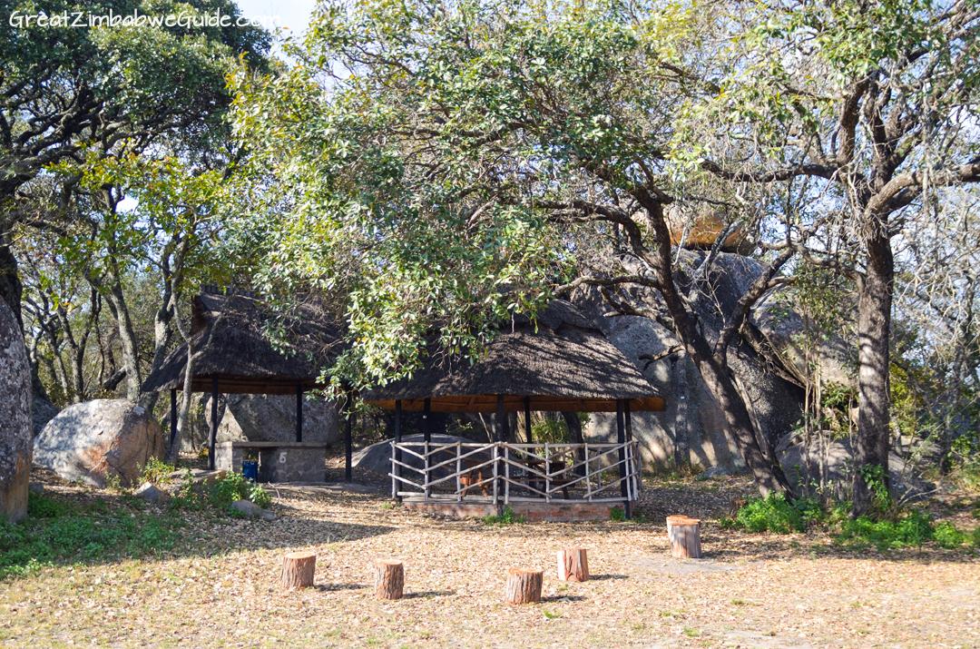 Haka Game Park Harare Zimbabwe 01